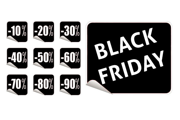 Black Friday 2017 - Cosmetice & Suplimente Alimentare
